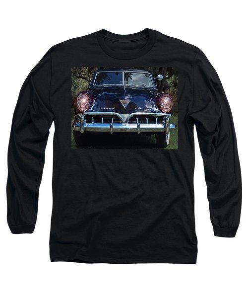 51 Studebaker Commander Long Sleeve T-Shirt