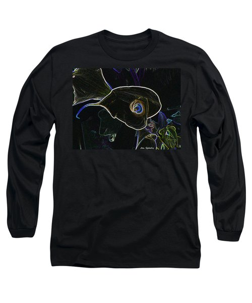 A Different Perspective Long Sleeve T-Shirt