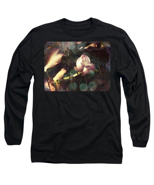 A Soft Touch Long Sleeve T-Shirt