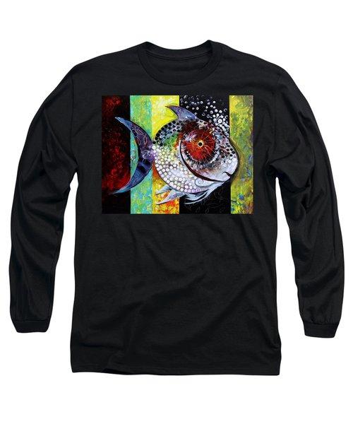 Acidfish 70 Long Sleeve T-Shirt