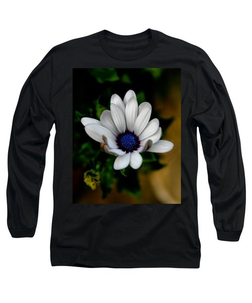 African Daisy Long Sleeve T-Shirt by Lynne Jenkins