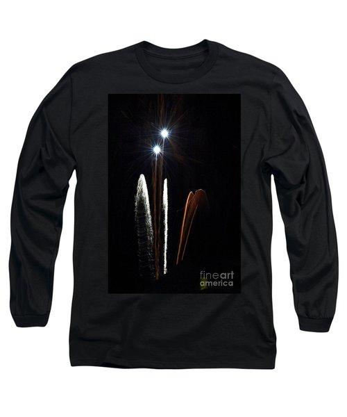 Air Fire One Long Sleeve T-Shirt