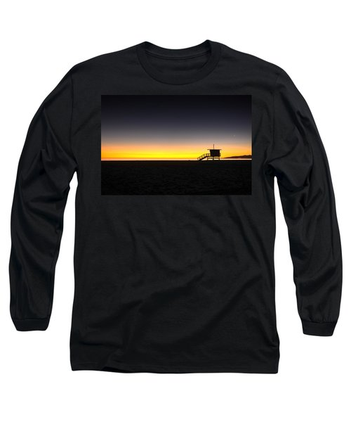 All Along The Guardtower Long Sleeve T-Shirt