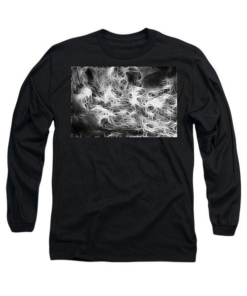 All The Little Spirits Long Sleeve T-Shirt
