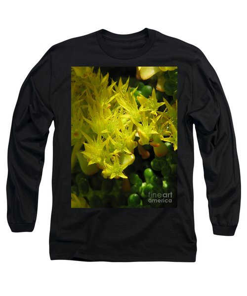 Almost Undersea Long Sleeve T-Shirt by Rory Sagner