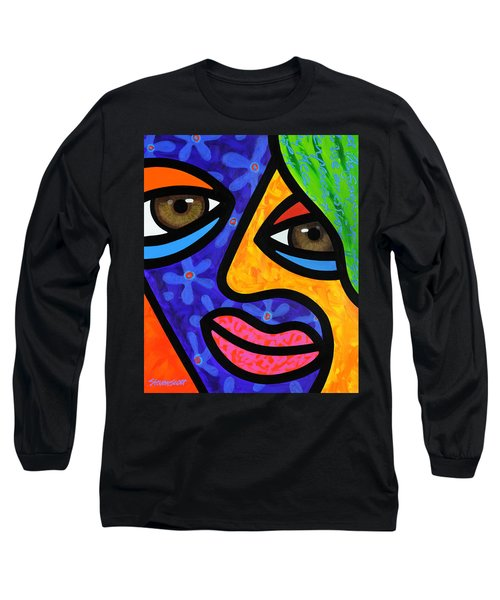 Aly Alee Long Sleeve T-Shirt