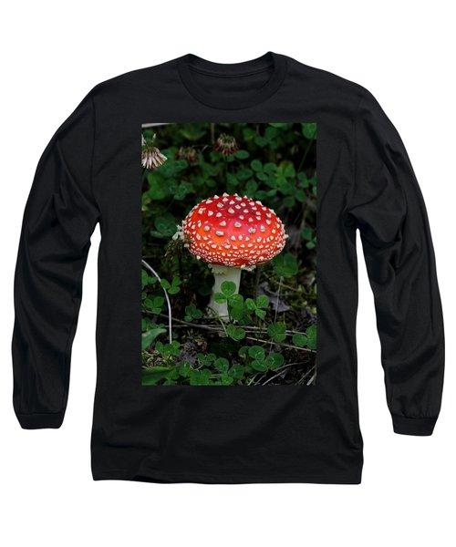 Aminita Long Sleeve T-Shirt