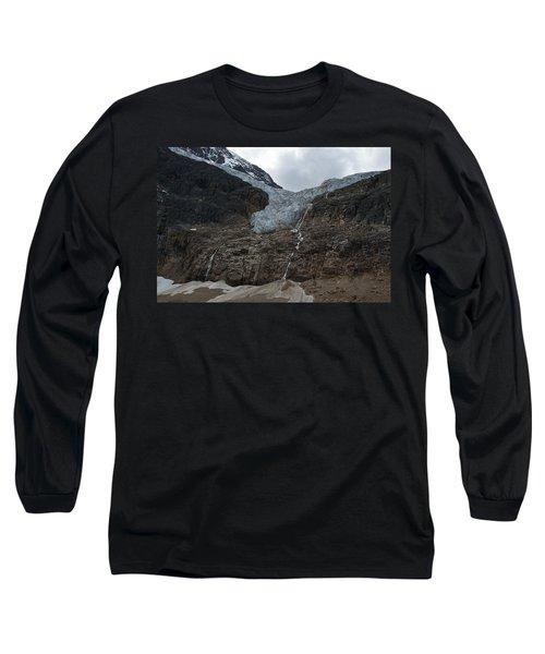 Angel Glacier Jasper Long Sleeve T-Shirt