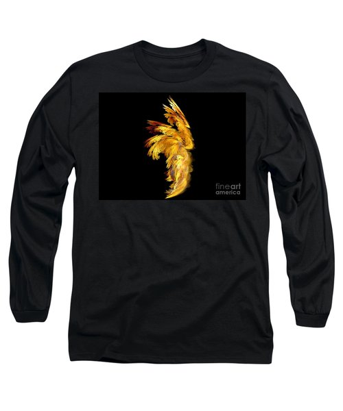 Angel Wings 1 Long Sleeve T-Shirt