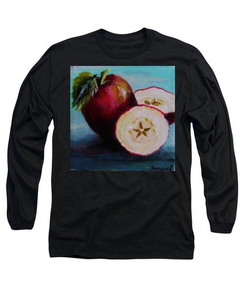 Apple Magic Long Sleeve T-Shirt