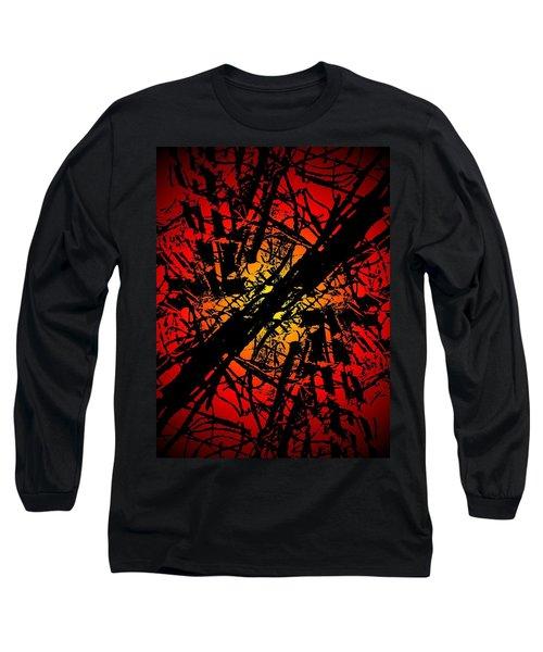 Arbor Sun Long Sleeve T-Shirt