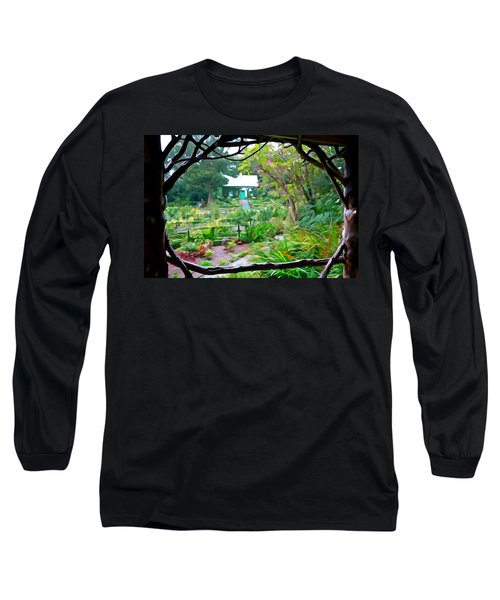 Arbor View Long Sleeve T-Shirt