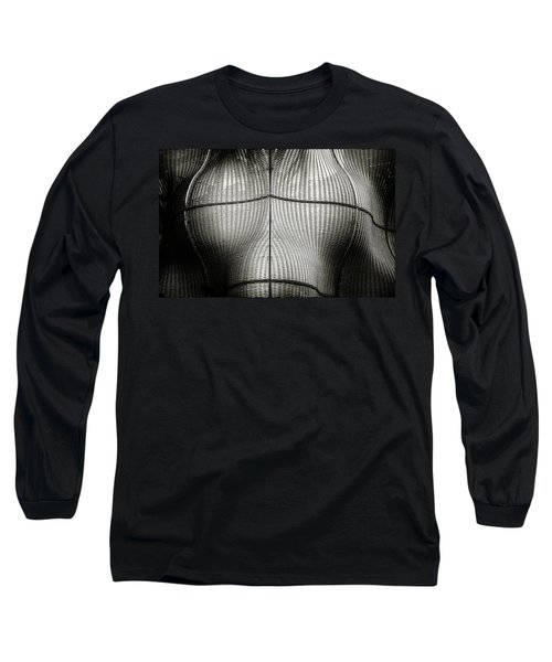 Architectures Mind Games Long Sleeve T-Shirt