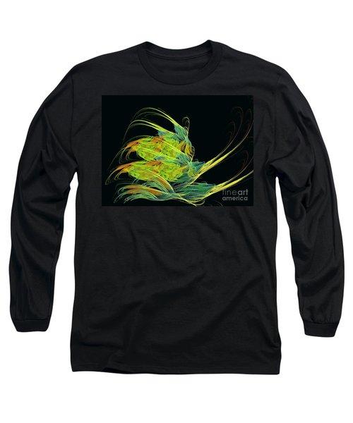Argonaut Long Sleeve T-Shirt