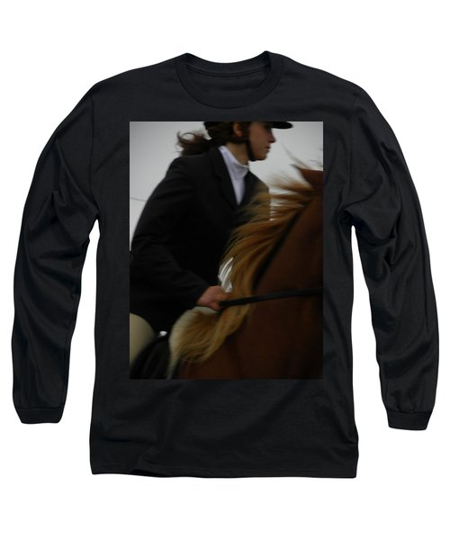 Arianne Long Sleeve T-Shirt