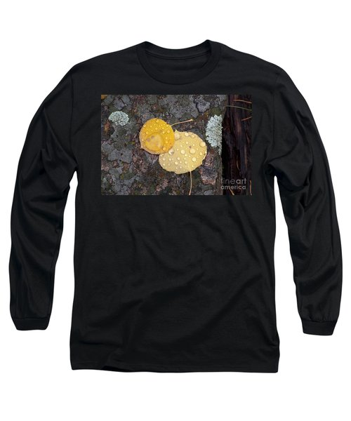 Aspen Tears Long Sleeve T-Shirt
