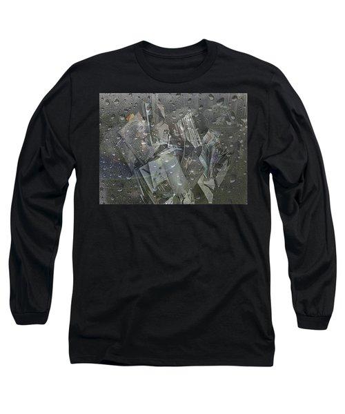Asphalt Series - 5 Long Sleeve T-Shirt