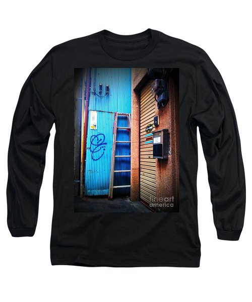 Backstreet Long Sleeve T-Shirt