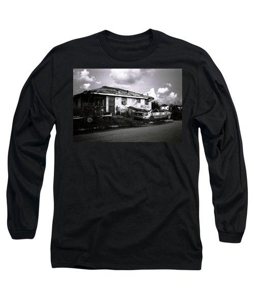 Baghdad Long Sleeve T-Shirt