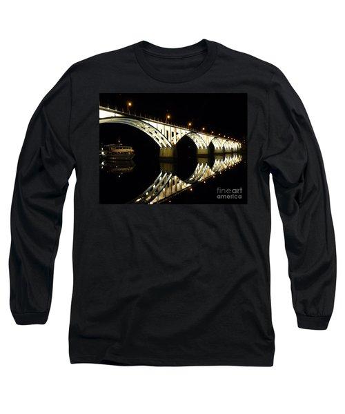 Barca D'alva Long Sleeve T-Shirt