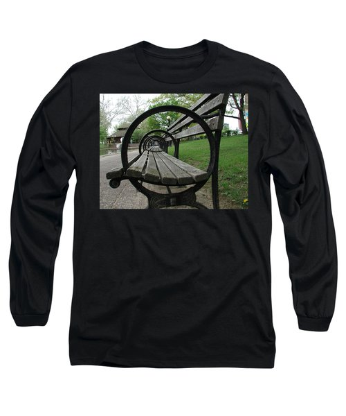 Bench Long Sleeve T-Shirt