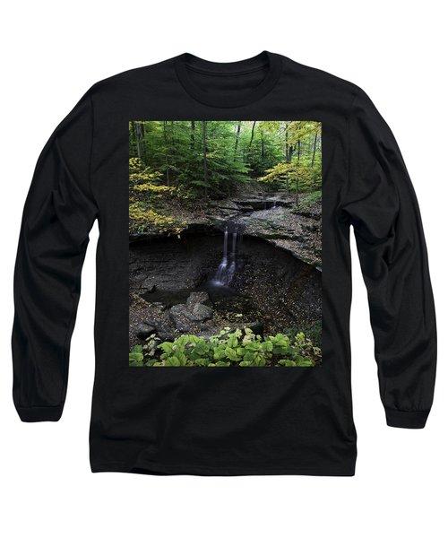 Blue Hen Falls Long Sleeve T-Shirt