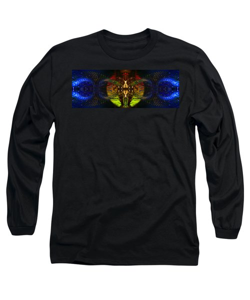 Bound By Desire Long Sleeve T-Shirt