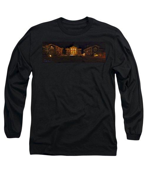 Bourne Identity Long Sleeve T-Shirt
