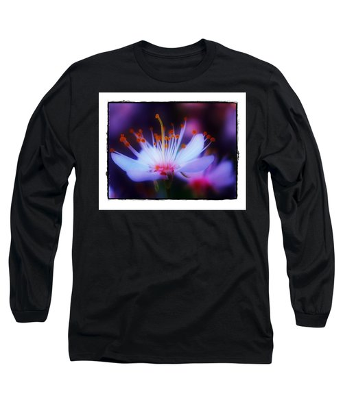 Bradford Ballet Long Sleeve T-Shirt by Judi Bagwell