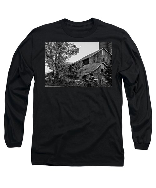 Brownies Barn  Long Sleeve T-Shirt