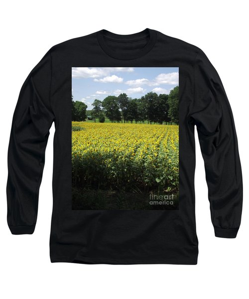 Buttonwood Farm Long Sleeve T-Shirt