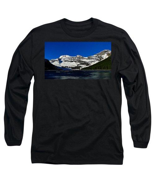 Cameron Lake Long Sleeve T-Shirt