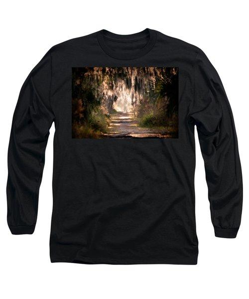 Capture Long Sleeve T-Shirt