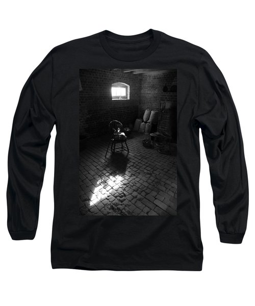 Chair-ished Long Sleeve T-Shirt