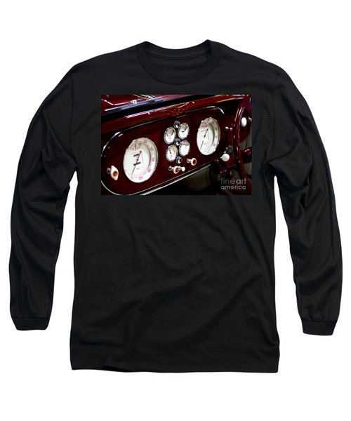 Classic Gauges Long Sleeve T-Shirt