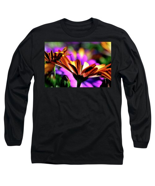 Color And Light Long Sleeve T-Shirt