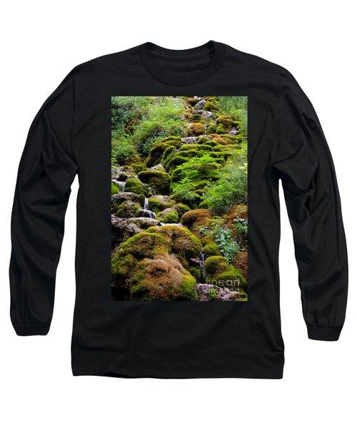Long Sleeve T-Shirt featuring the photograph Colorado 3 by Deniece Platt