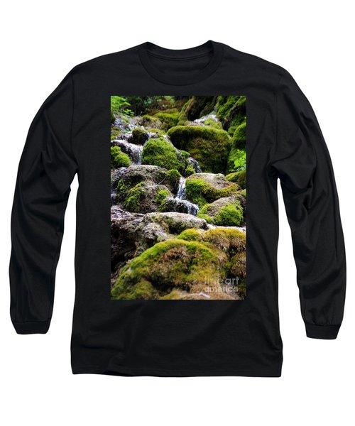 Long Sleeve T-Shirt featuring the photograph Colorado 5 by Deniece Platt