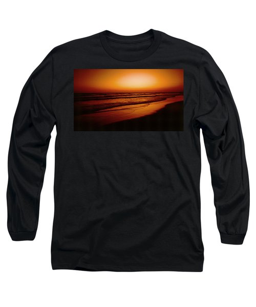 Corona Del Mar Long Sleeve T-Shirt