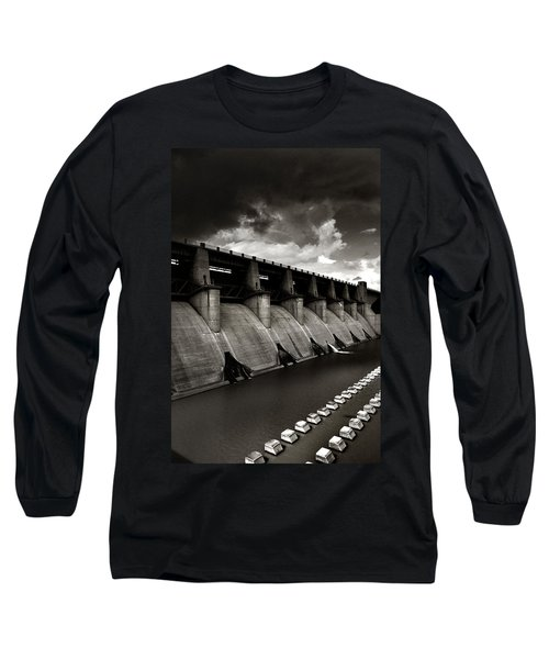 Dam-it Long Sleeve T-Shirt