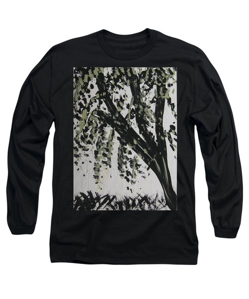 Dance With Me? Long Sleeve T-Shirt