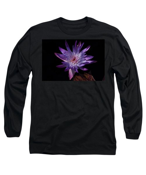 Dark Beauty Long Sleeve T-Shirt