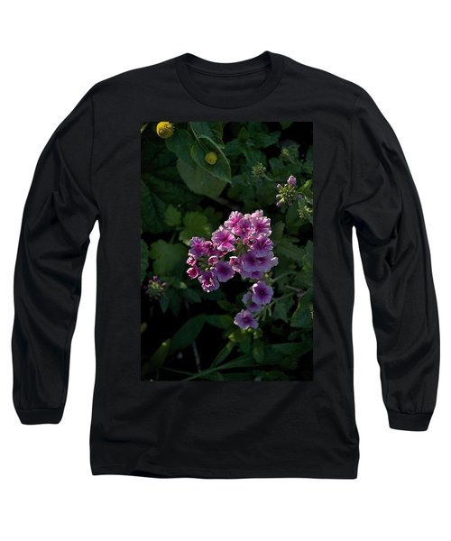 Long Sleeve T-Shirt featuring the photograph Dark by Joseph Yarbrough