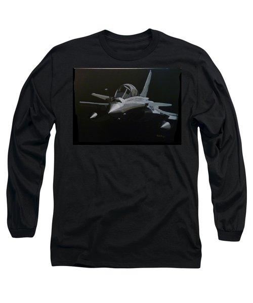 Dassault Rafale Long Sleeve T-Shirt