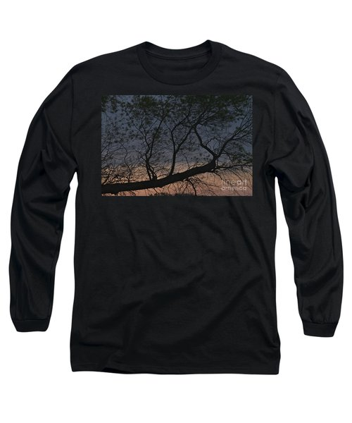 Long Sleeve T-Shirt featuring the photograph Dawn by William Norton