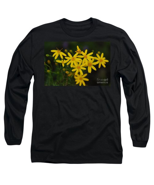 Long Sleeve T-Shirt featuring the photograph Dbg 041012-0281 by Tam Ryan