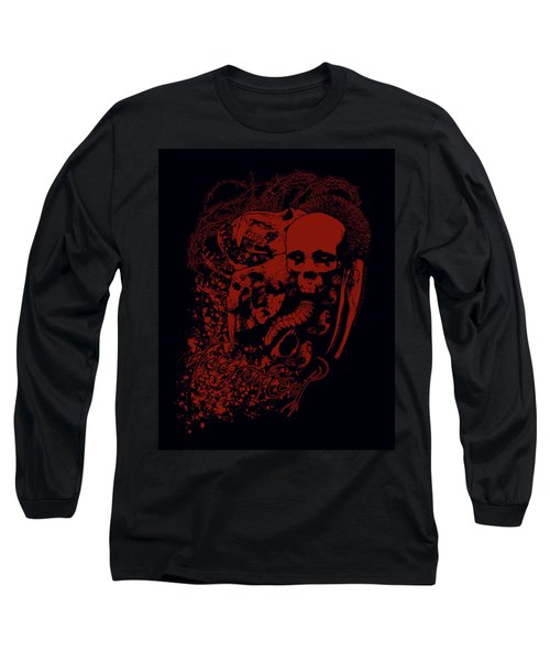 Decreation Long Sleeve T-Shirt