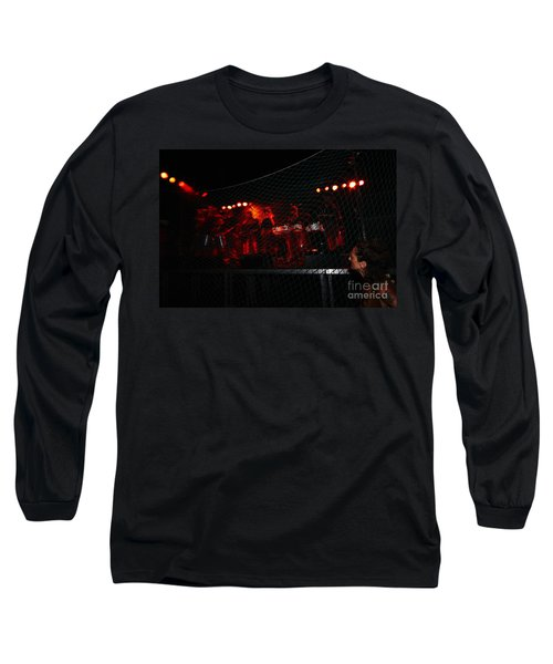 Demon Band Long Sleeve T-Shirt