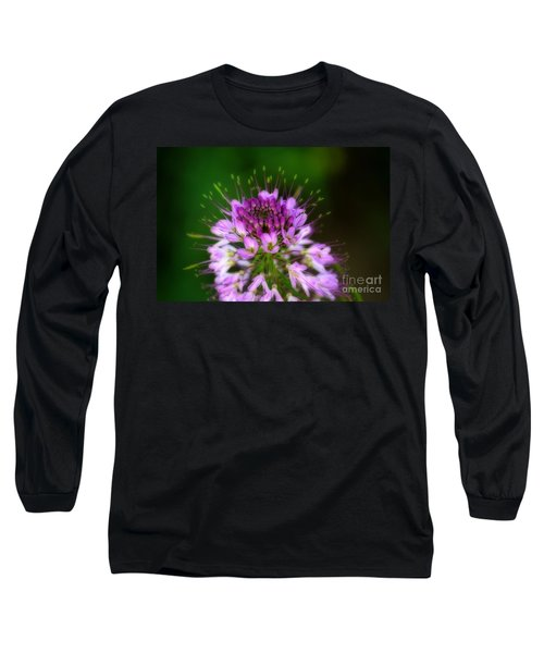 Desert Bloosom Long Sleeve T-Shirt