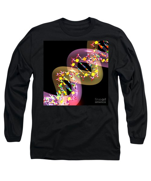 Dna 38 Long Sleeve T-Shirt